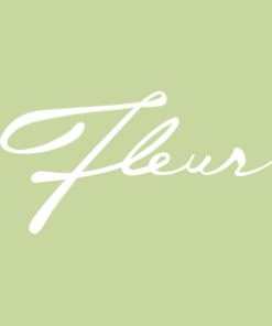 Fleur設計精選